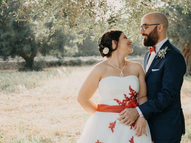 Il matrimonio di Mariano e Anna Rita a Oria, Brindisi 31