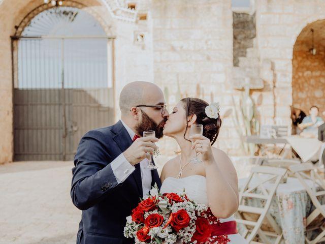 Il matrimonio di Mariano e Anna Rita a Oria, Brindisi 37