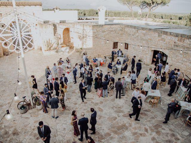 Il matrimonio di Mariano e Anna Rita a Oria, Brindisi 38