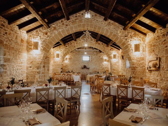Il matrimonio di Mariano e Anna Rita a Oria, Brindisi 40