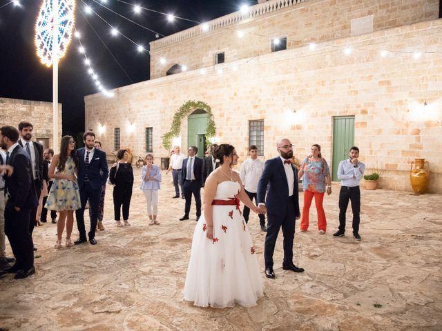 Il matrimonio di Mariano e Anna Rita a Oria, Brindisi 43