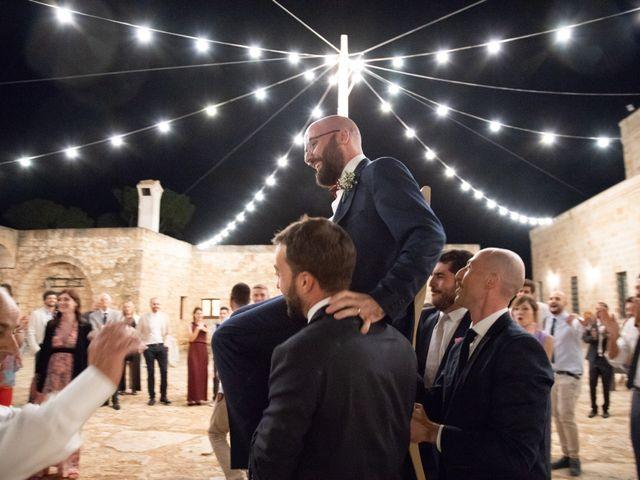 Il matrimonio di Mariano e Anna Rita a Oria, Brindisi 44
