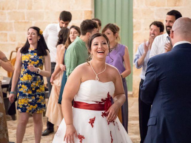 Il matrimonio di Mariano e Anna Rita a Oria, Brindisi 46