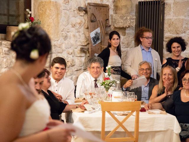 Il matrimonio di Mariano e Anna Rita a Oria, Brindisi 48
