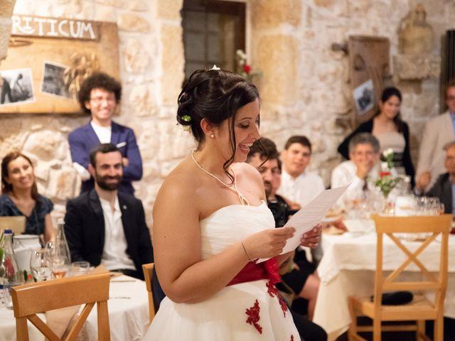 Il matrimonio di Mariano e Anna Rita a Oria, Brindisi 49