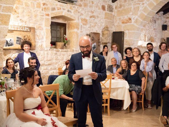 Il matrimonio di Mariano e Anna Rita a Oria, Brindisi 51