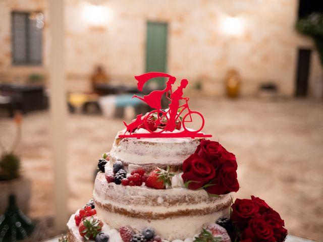 Il matrimonio di Mariano e Anna Rita a Oria, Brindisi 53