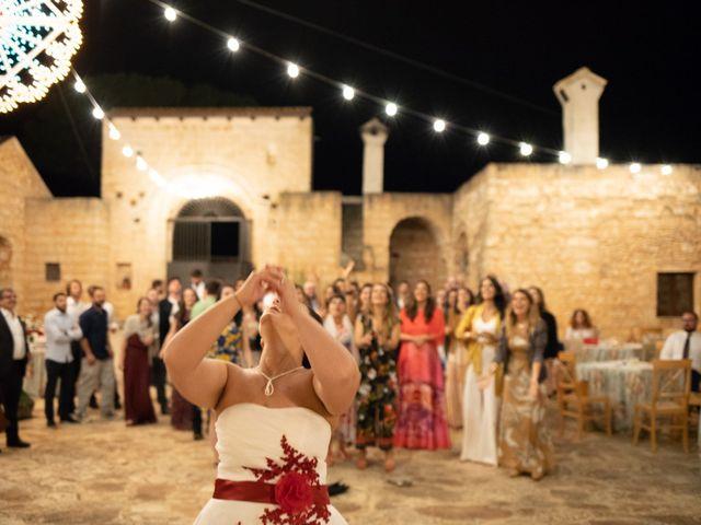 Il matrimonio di Mariano e Anna Rita a Oria, Brindisi 56