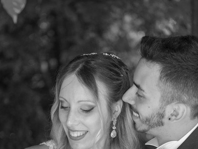 Il matrimonio di Andrea e Jessica a Sona, Verona 9