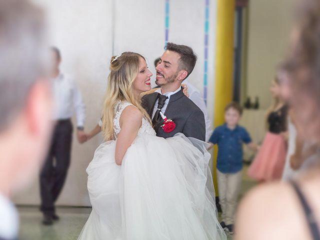 Il matrimonio di Andrea e Jessica a Sona, Verona 11