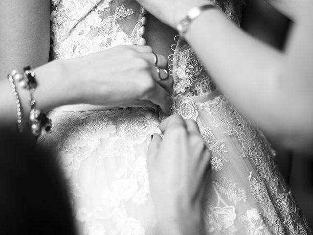 Il matrimonio di Enrico e Nicoletta a Brescia, Brescia 8
