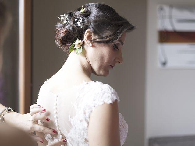 Il matrimonio di Enrico e Nicoletta a Brescia, Brescia 10