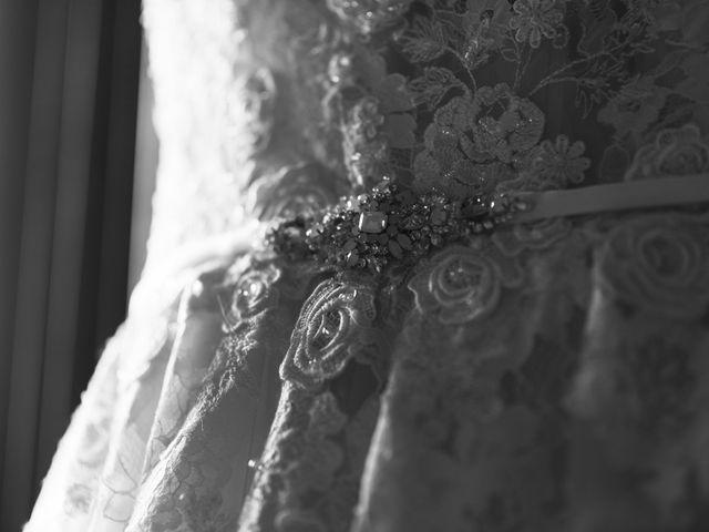 Il matrimonio di Enrico e Nicoletta a Brescia, Brescia 11