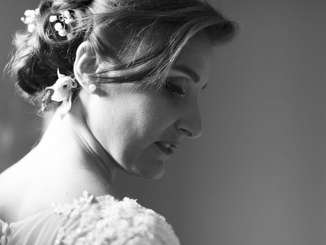 Il matrimonio di Enrico e Nicoletta a Brescia, Brescia 12
