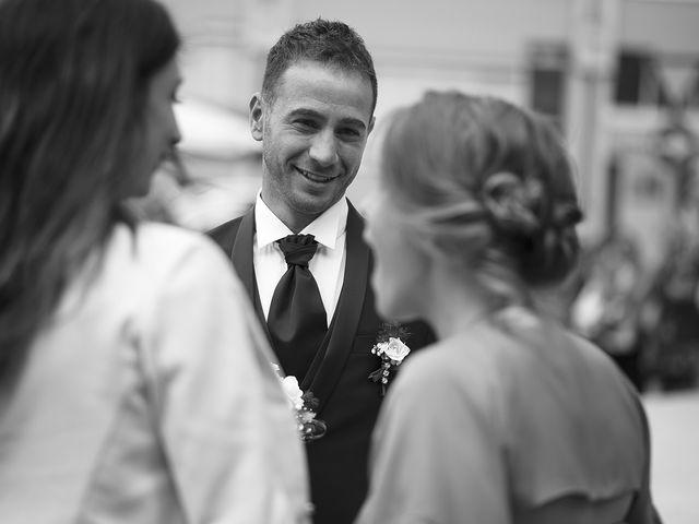 Il matrimonio di Enrico e Nicoletta a Brescia, Brescia 14