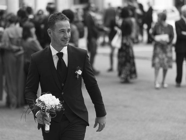 Il matrimonio di Enrico e Nicoletta a Brescia, Brescia 15