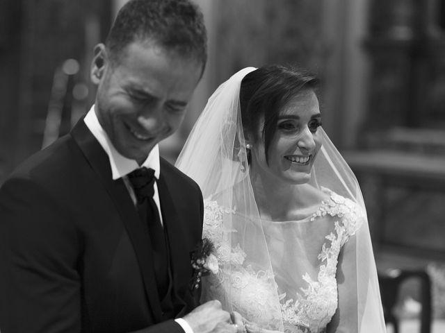 Il matrimonio di Enrico e Nicoletta a Brescia, Brescia 19
