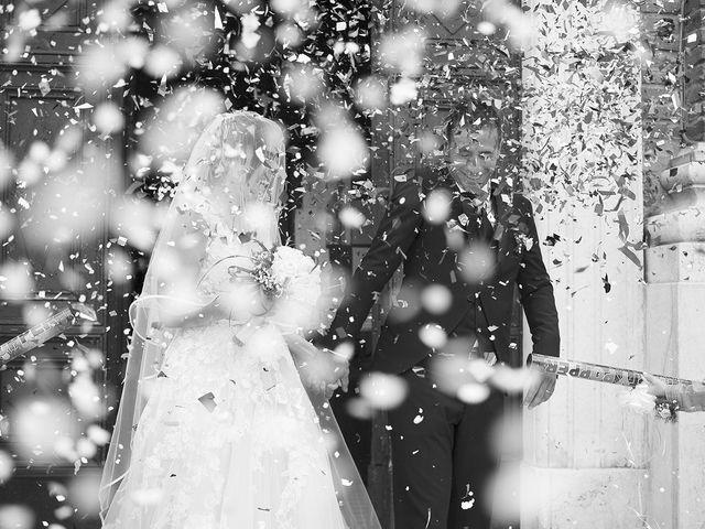 Il matrimonio di Enrico e Nicoletta a Brescia, Brescia 21