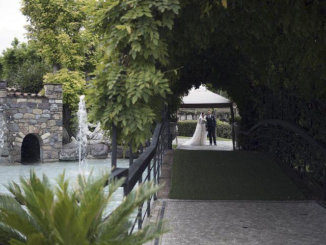 Il matrimonio di Enrico e Nicoletta a Brescia, Brescia 22