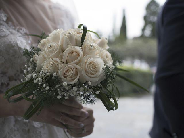 Il matrimonio di Enrico e Nicoletta a Brescia, Brescia 23