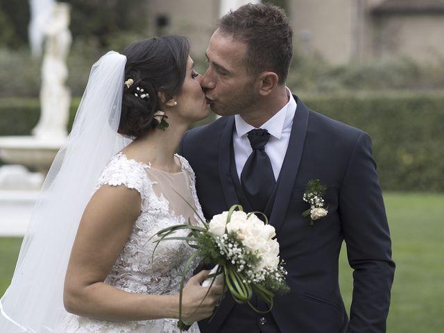 Il matrimonio di Enrico e Nicoletta a Brescia, Brescia 25