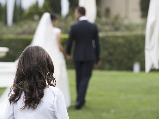 Il matrimonio di Enrico e Nicoletta a Brescia, Brescia 26