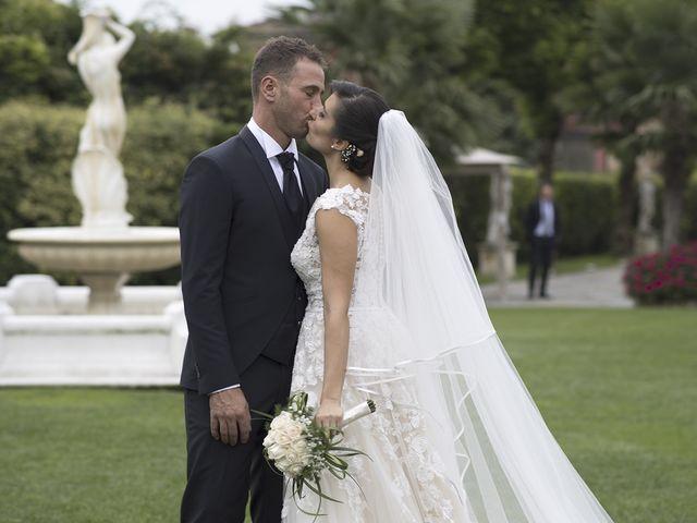 Il matrimonio di Enrico e Nicoletta a Brescia, Brescia 28