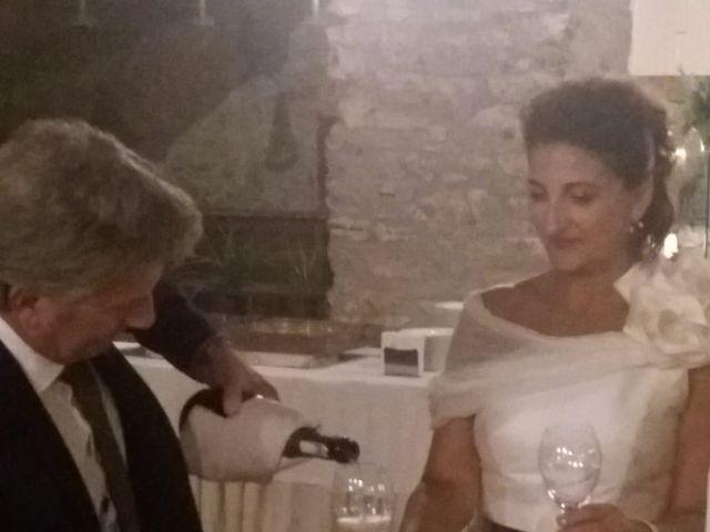 Il matrimonio di Umberto e Pia a Collebeato, Brescia 6