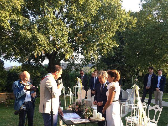 Il matrimonio di Umberto e Pia a Collebeato, Brescia 1