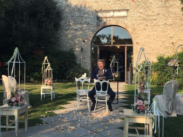 Il matrimonio di Umberto e Pia a Collebeato, Brescia 7