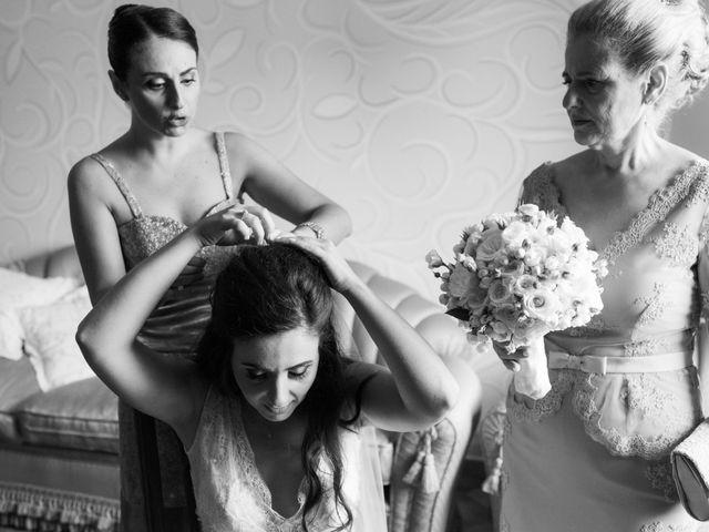 Il matrimonio di Gianfranco e Patrizia a Pozzuoli, Napoli 10