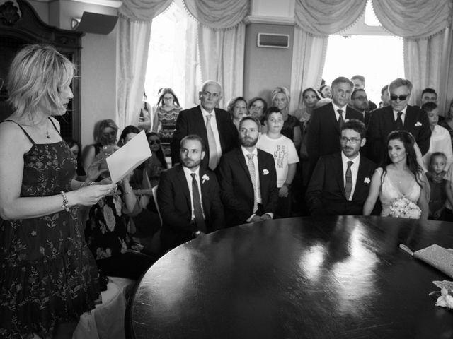 Il matrimonio di Gianfranco e Patrizia a Pozzuoli, Napoli 19