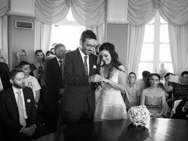 Il matrimonio di Gianfranco e Patrizia a Pozzuoli, Napoli 21