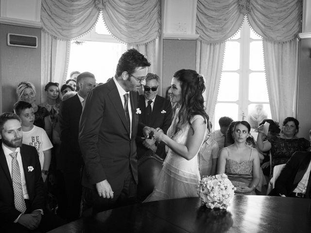 Il matrimonio di Gianfranco e Patrizia a Pozzuoli, Napoli 22