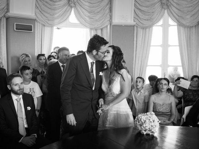 Il matrimonio di Gianfranco e Patrizia a Pozzuoli, Napoli 23
