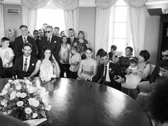 Il matrimonio di Gianfranco e Patrizia a Pozzuoli, Napoli 26