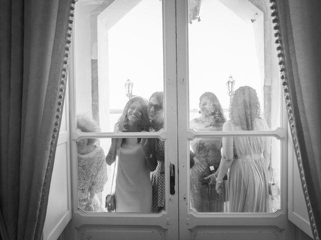 Il matrimonio di Gianfranco e Patrizia a Pozzuoli, Napoli 27
