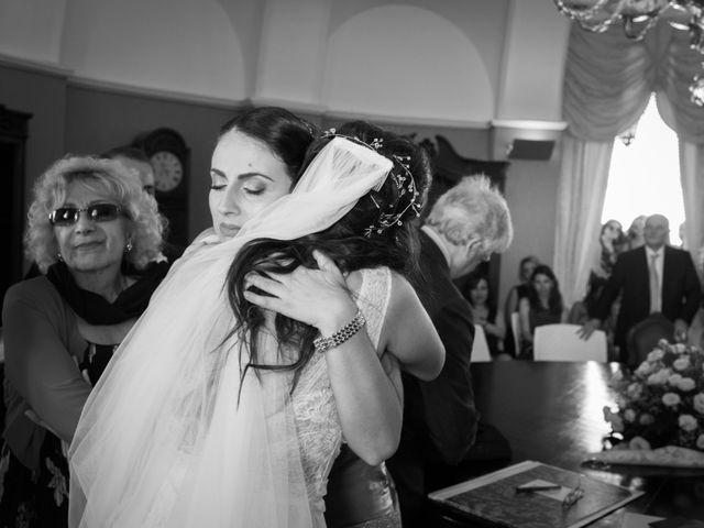 Il matrimonio di Gianfranco e Patrizia a Pozzuoli, Napoli 28