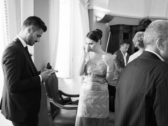 Il matrimonio di Gianfranco e Patrizia a Pozzuoli, Napoli 29