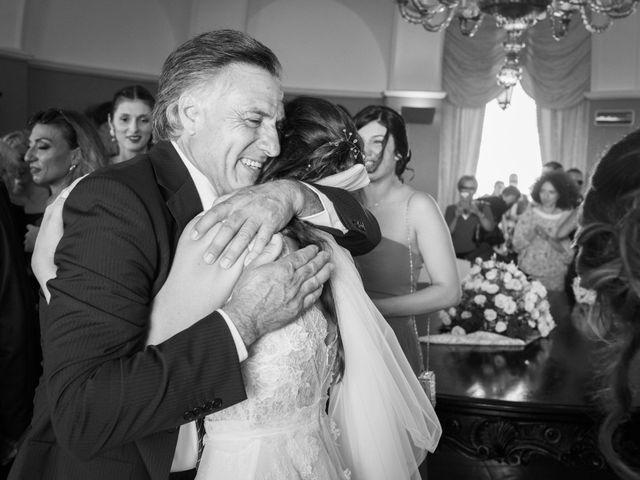 Il matrimonio di Gianfranco e Patrizia a Pozzuoli, Napoli 30