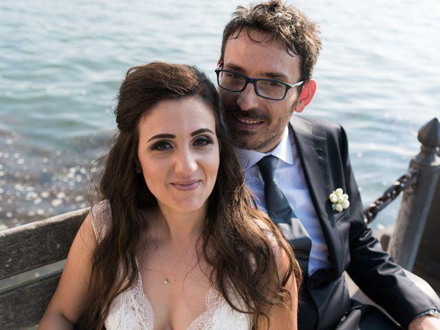 Il matrimonio di Gianfranco e Patrizia a Pozzuoli, Napoli 31