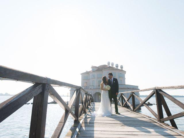 Il matrimonio di Gianfranco e Patrizia a Pozzuoli, Napoli 32