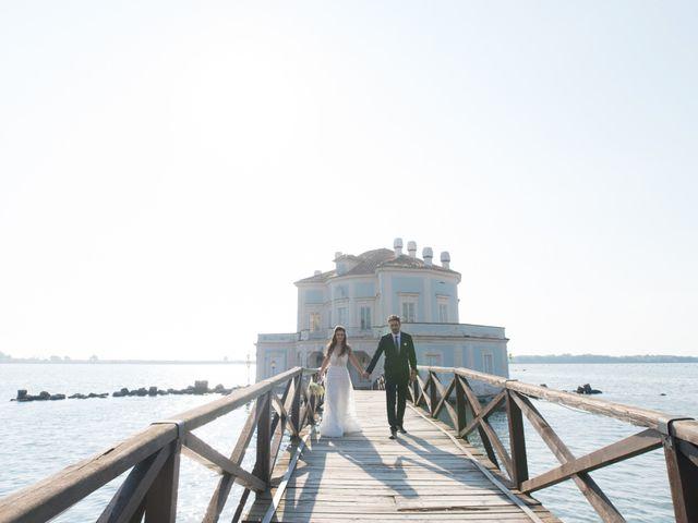 Il matrimonio di Gianfranco e Patrizia a Pozzuoli, Napoli 33