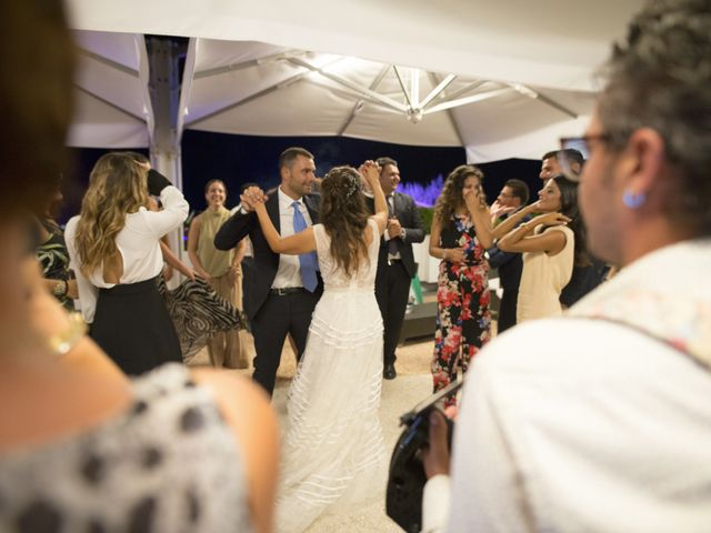 Il matrimonio di Gianfranco e Patrizia a Pozzuoli, Napoli 40