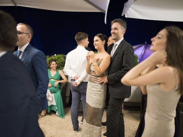 Il matrimonio di Gianfranco e Patrizia a Pozzuoli, Napoli 46