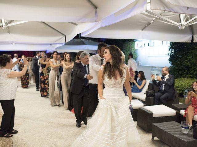 Il matrimonio di Gianfranco e Patrizia a Pozzuoli, Napoli 47
