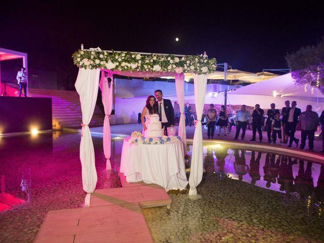Il matrimonio di Gianfranco e Patrizia a Pozzuoli, Napoli 53