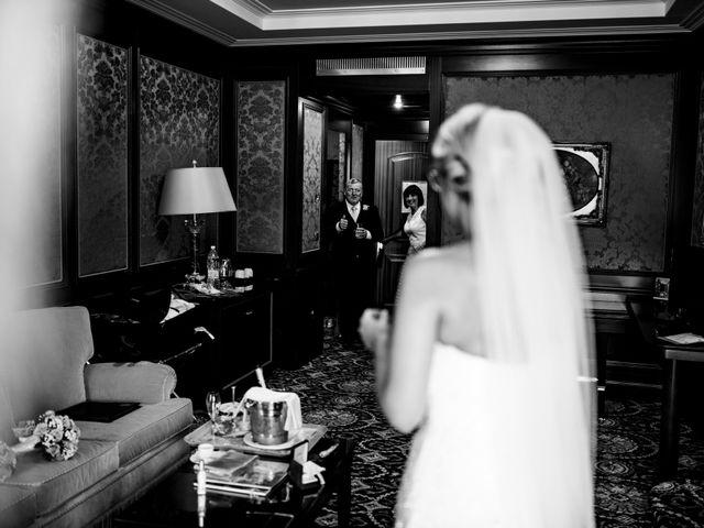 Il matrimonio di Ian e Gemma a Verbania, Verbania 6