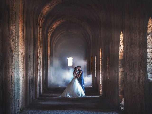Il matrimonio di Adriano e Laura a Terracina, Latina 1