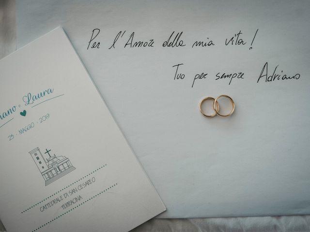 Il matrimonio di Adriano e Laura a Terracina, Latina 6